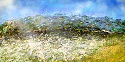 inage frosty painting by Grahame